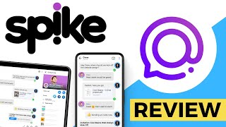 SPIKE Email Review: Features, Pricing & Task/Notes (2020) screenshot 4