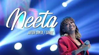 Neeta - Jatuh CInta & Sakit (Convo 2019 - Session 5)