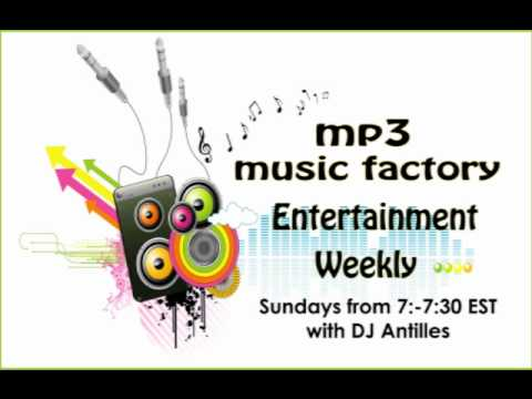 Mp3 Music Factory Entertainment Weekly