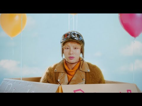 하성운 (HA SUNG WOON) – 'BIRD' MV