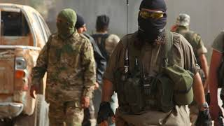 Сирия под ударом террористов: «Хайят Тахрир аш-Шам» насильно мобилизует молодежь Идлиба.