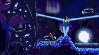 Aaru's Awakening Walkthrough | Night - Level 5 BOSS [PS4 Gold Guide]
