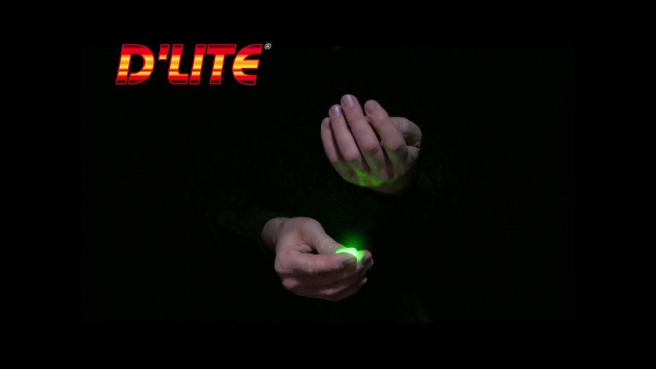 D lite magic thumb