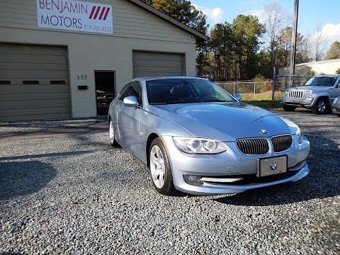 BMW Xi Coupe Drive Luxury For Less YouTube - 2012 bmw 335xi