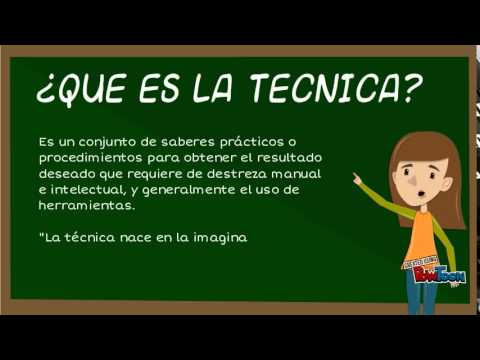 ciencia t cnica y tecnolog a a gfind youtube