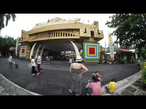 VietNam   Suối Tiên 7   Travel
