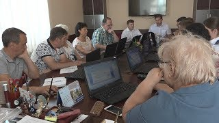 Заседание Думы КГО от 26 июля