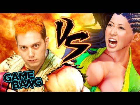 STREET FIGHTER V BEATDOWN (Game Bang)