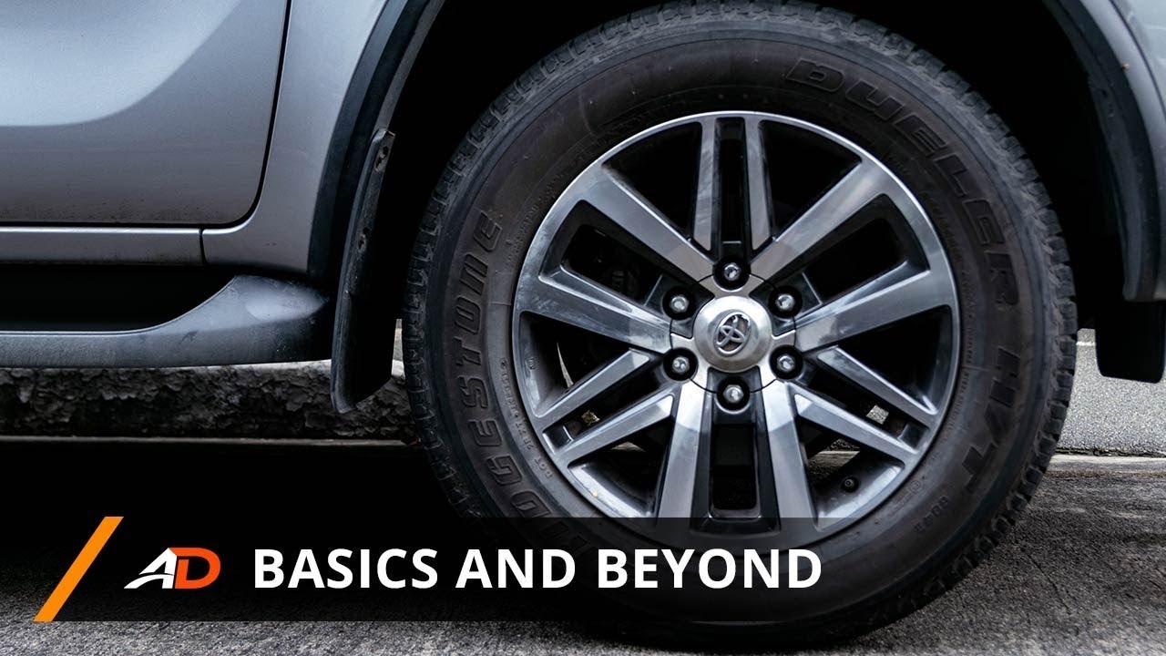 Toyota Fortuner 2019, Philippines Price & Specs | AutoDeal