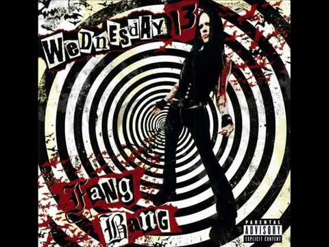 Wednesday 13   Too Much Blood