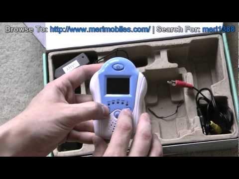 wireless-video-baby-monitor-w/-infrared-night-vision-flower-camera---merimobiles.com---meri1388