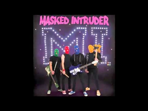 Masked Intruder - Locked Up And Lonely