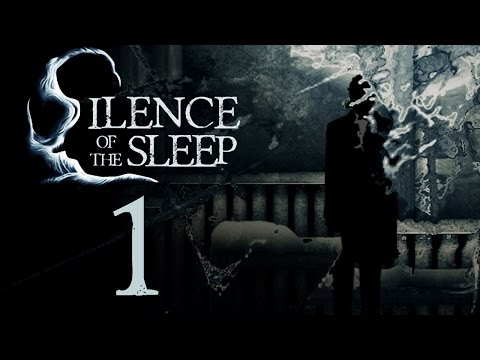 Silence of the Sleep [1] - PROLOGUE