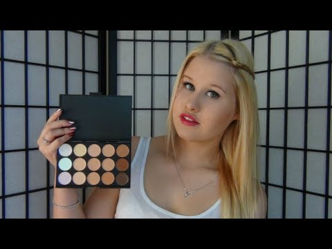 guide to colour correction concealer youtube - Concealer Color Guide