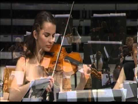 Telemann: Concerto for 3 violins F major (Sinkovsky, Minasi, Pogostkina, Helsinki Baroque Orchestra)