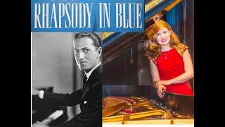 Gershwin's Rhapsody in Blue - arr. Solo Piano