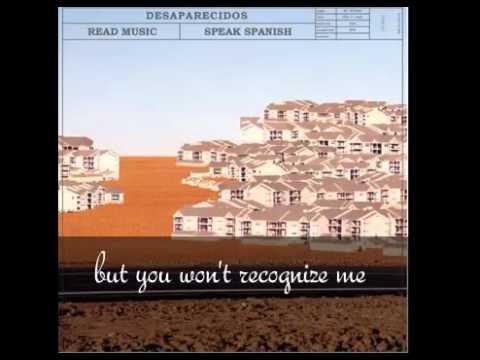 Desaparecidos - Man And Wife, The Latter (Damaged Goods)