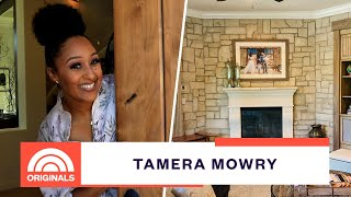 Download Inside Tamera Mowry Housley's 'Paradise' Home And Family Vineyard | At Home With Natalie | TODAY Mp3 and Videos