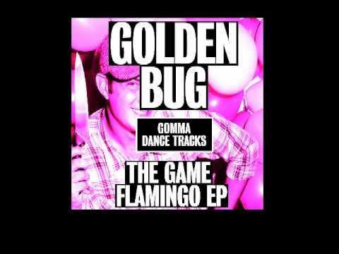 Golden Bug - King of Kong