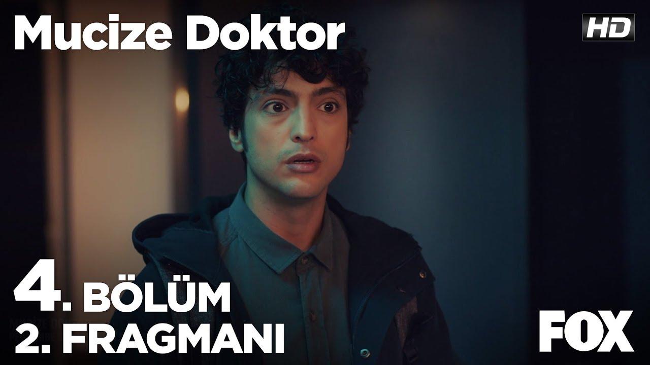Mucize Doktor 4. Bölüm 2. Fragmanı izle