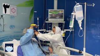 درگیری در وزارت بهداشت بر سر مدیریت کرونا