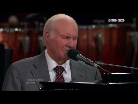 The Old Rugged Cross with Jimmy Swaggart live