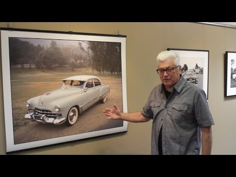 Bill Owens Cars 1