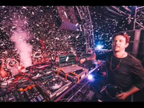 Luciano   @ Ultra Music Festival 2014 Friday FULL SET