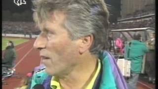 MSV Duisburg 3-6 Eintracht Frankfurt 1991/92