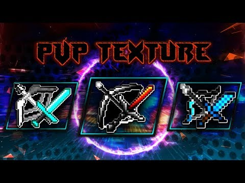 TOP 3 MCPE PVP TEXTURE PACKS ( +FPS BOOST / NO LAG ) || V1.4