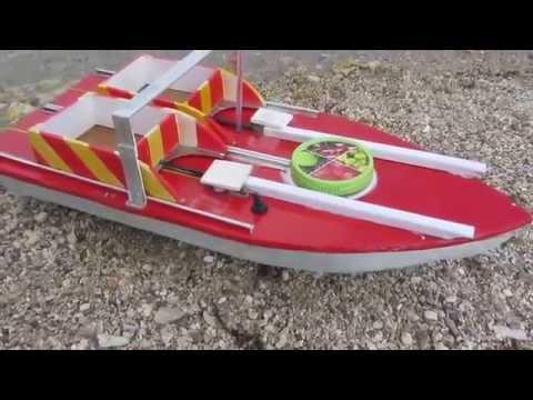 лодки на геркулесе ростов
