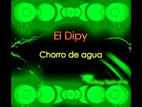 musica dipy chorro agua