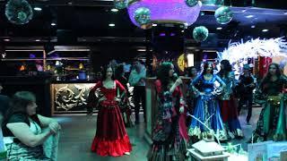 Цыганский Ансамбль Шоу Табор  на свадьбе замечательных людей!