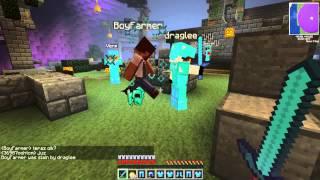 Minecraft - kill aura