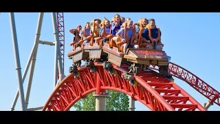 ESSEL WORLD | INDIA'S LARGEST AMUSEMENT PARK