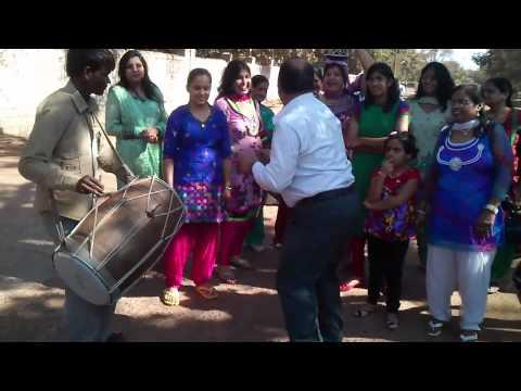 Chokri dance