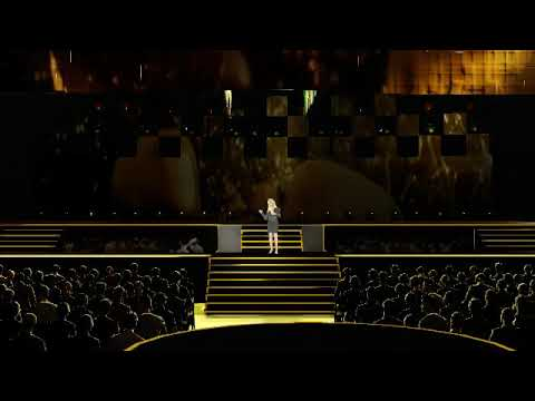 stage 3d grammy awards 2019 youtube stage 3d grammy awards 2019
