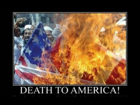 Iran leader Ali Khamenei called for Death to America End Times News Update