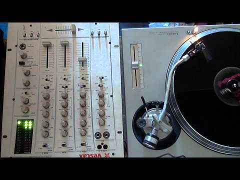 Antacid (Jedi Knights remix)