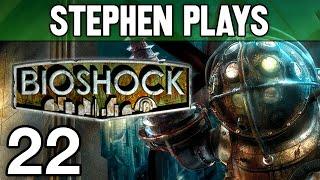 "BioShock #22 - ""TAKE THE EARS OFF"""