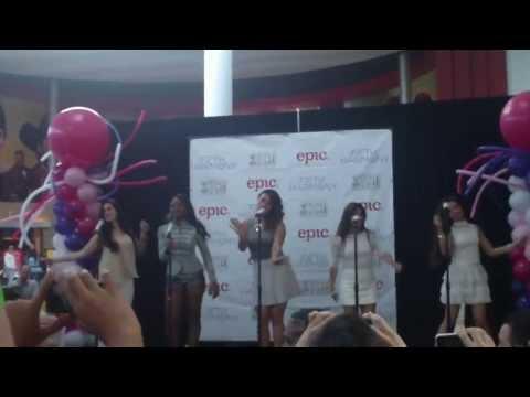 Tellin' Me - Fifth Harmony LIVE San Diego, CA