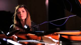 Christina Perri Give Me Love Live at British Grove Studios.mp3