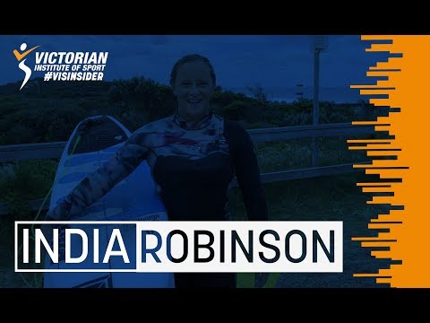 India Robinson VIS Insider