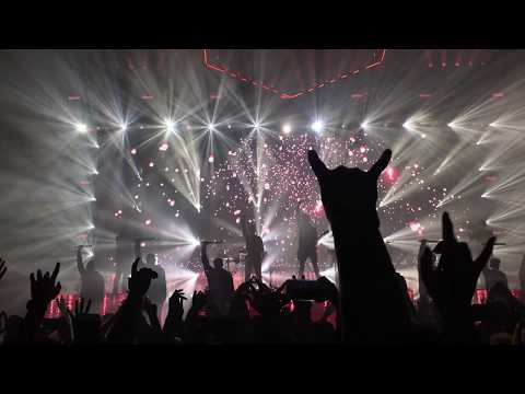 ODESZA: A Moment Apart Tour Live @ The Anthem (DC) [11.25]