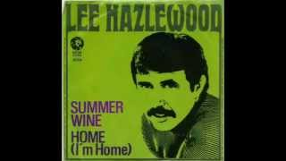 Lee Hazlewood & Suzi Jane Hokom - Summer Wine