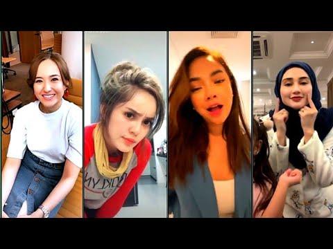 Download TikTok  Artis Malaysia Paling Menarik Dan Lucu 😁