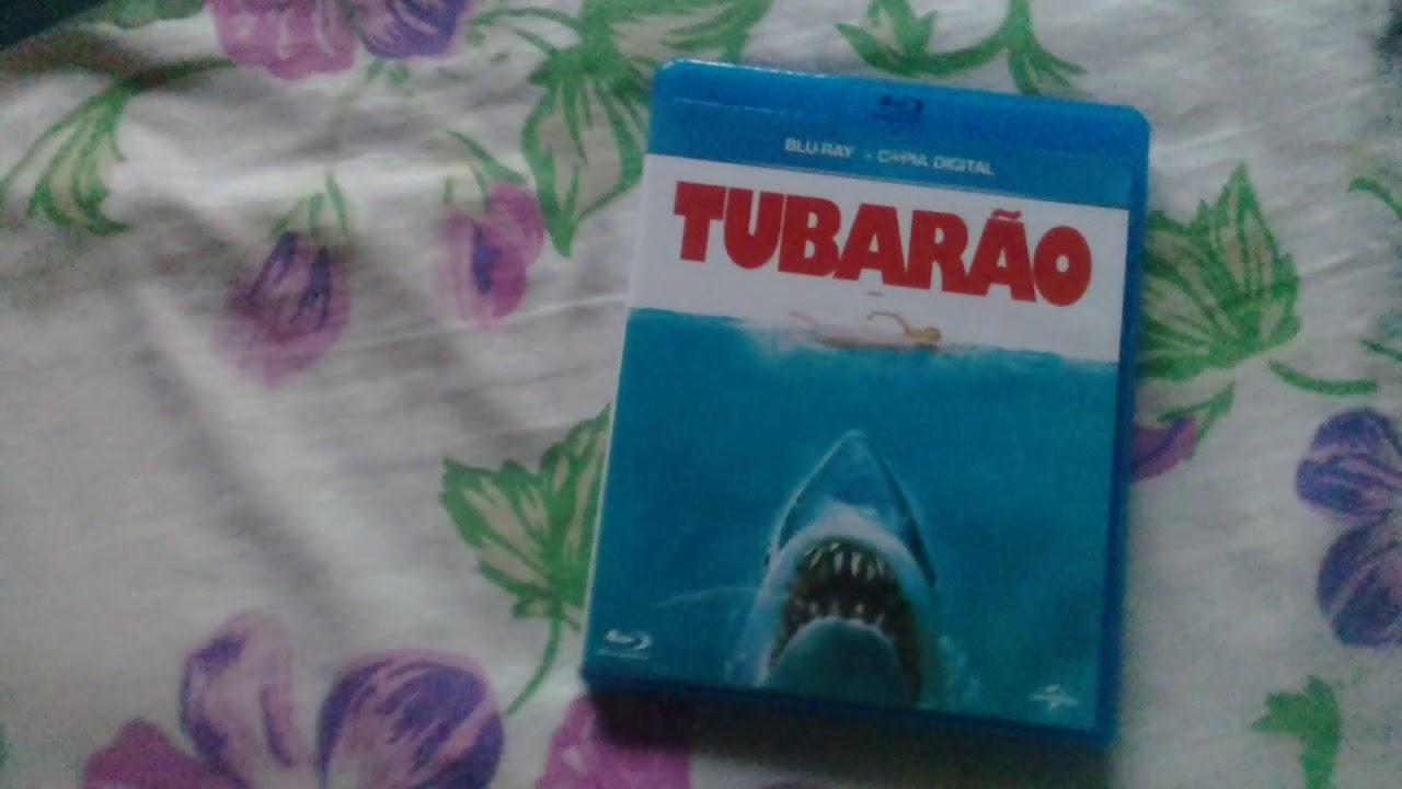 Filmes de Tubarão