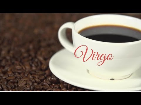 Virgo October 22, 2018 Weekly Coffee Cup Reading by Cognitive Universe