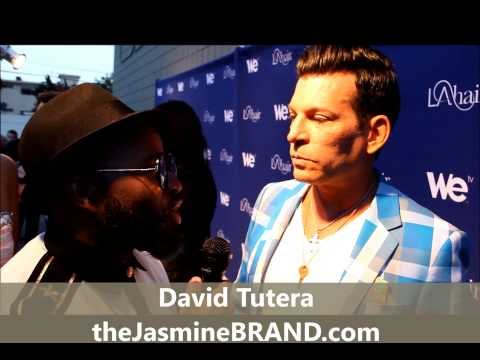 EXCLUSIVE David Tutera Talks Lil Kim's Over-the-Top Baby Shower