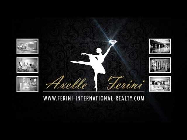 Ferini International Realty Presentation Intro.